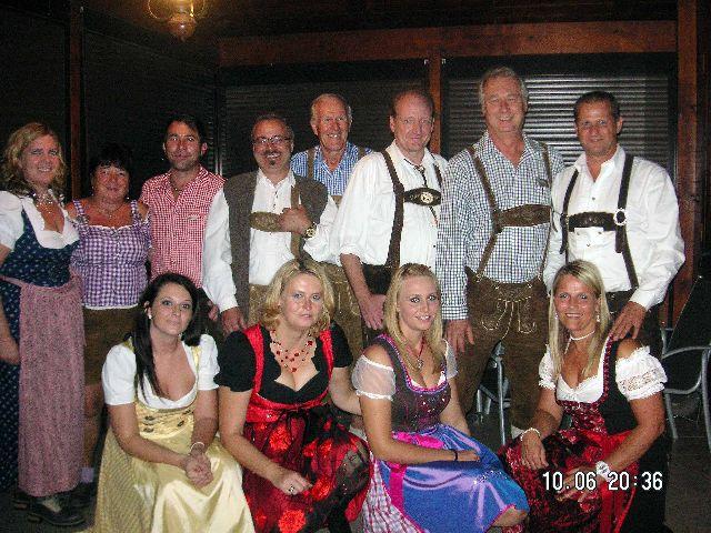 Oktoberfest Landshaag